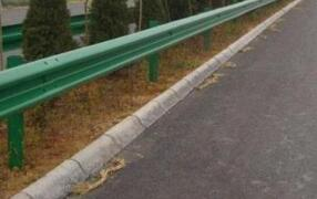 波形梁钢护栏