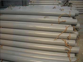 镀锌圆立柱(3)