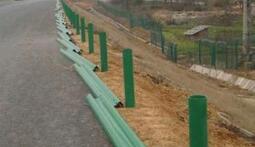 高速公路波形防撞护栏价格起批量与规格
