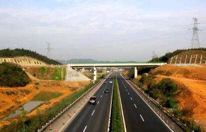贵州波形梁钢护栏工程