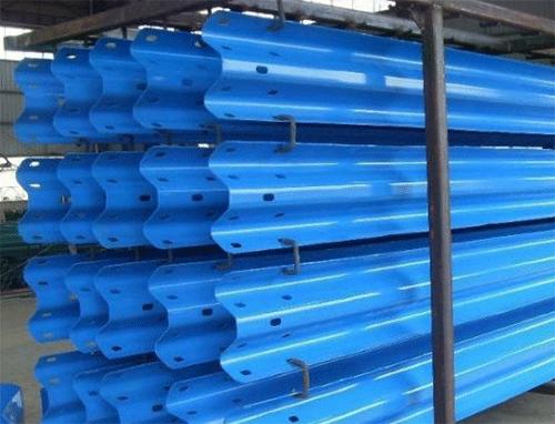 波形护栏板规格