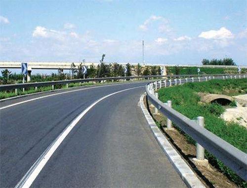 公路镀锌护栏